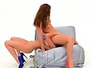 Lesbian Artistry Kayden Kross, Dani Daniels, Sheena Shaw, Mi