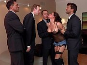Popular Gangbang Movies