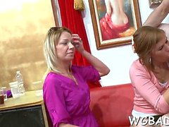 racy fellatios for stripper amateur clip 2
