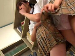 Miho Komuro Japanese Teen Great Bathroom Sex