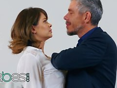 BABES - Mick Blue, Emily Addison - The Sessions Part