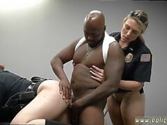 Sexy milf seduces and cum blast Milf Cops