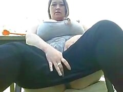 fat bbw trying to masturbate pussy outdoor live cam