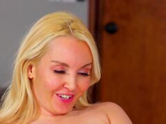 SHESEDUCEDME Teen Lilly Bell Has Oral With MILF Aaliyah Love