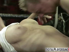 Jesse Jane Erik Everhard - Skip Trace Scene 3 - Digital Play