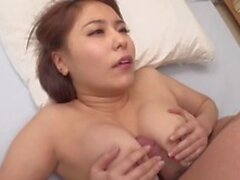 Japanese Teen With Nice Boobs Makes A Guy Cum Twice For A Sweet Fuck
