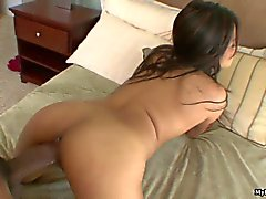 Lana Violet is a gorgeous and petite Asian