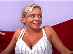 The sensational bree olson gets fondled and felt