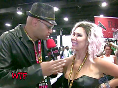 EXXXOTICA new JERSEY two017 PART 2