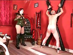 Mistress Punishes - Part 2