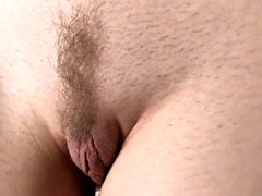 Busty beata russian masturbate snatch