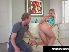 'Photographer Snatch Gives It To Beautiful Slut Natalie Starr