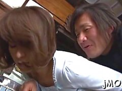 playsome mature asian reiko makihara cannot get enough