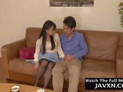japanese teen wants daddys dick segment