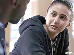 Emmanuelle Chriqui - In the First S02E02