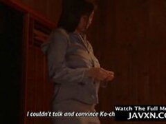 hot japanese mom and shy stepson film