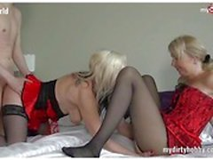 German milf compilation